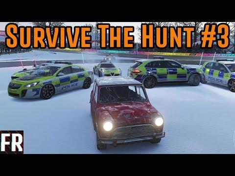 Forza Horizon 4 - Survive The Hunt #3 thumbnail