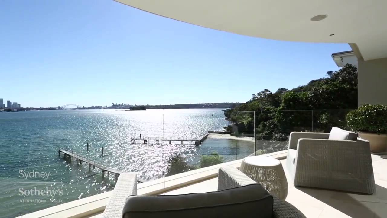 2 vaucluse road rose bay