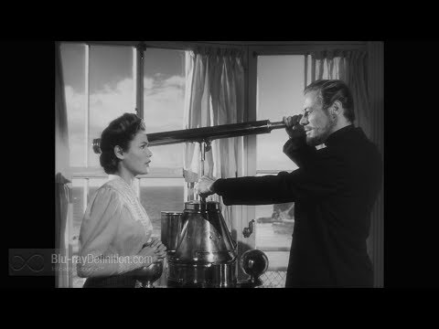 The Ghost and Mrs. Muir (1947) - WHRO Cinema 15 Behind-the-Screen