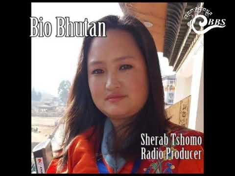 Bio Bhutan