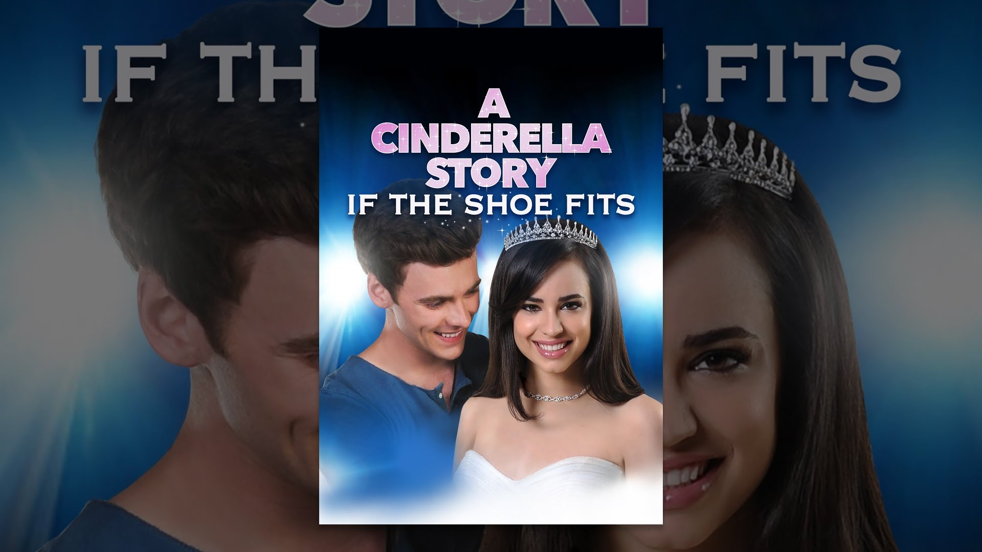 Download A Cinderella Story: If the Shoe Fits