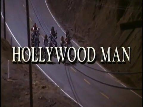 Hollywood Man 1976 Action Crime Drama