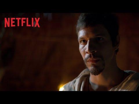 O Escolhido | Trailer Oficial | Netflix