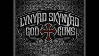 Lynyrd Skynyrd - All i can do is write about it lyrics