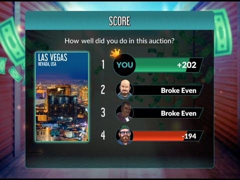 Bid Wars: Pawn Empire #35 - Rares/Jewelry/Vegas Objective Part 2 gameplay walkthrough