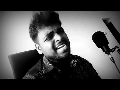 Katthi Cover song by Santhesh..