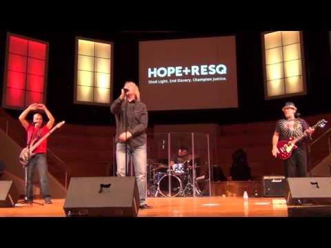 Petra Live: Dance (Bloomington, MN- 11/9/13)