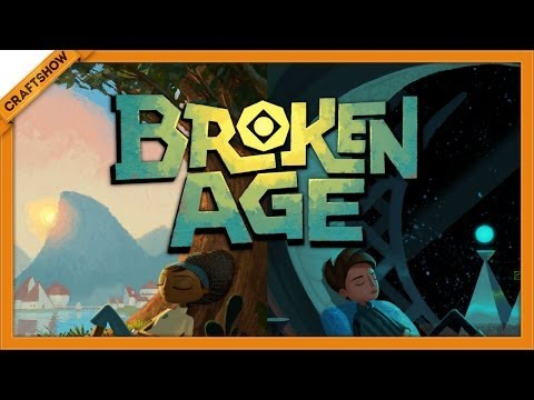 Broken Age - Потрясающий атмосферный квест  на Android