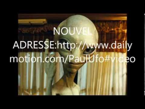 http://www.dailymotion.com/PaulUfo#video=x18unux