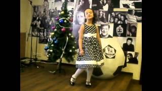 Песенка мамонтёнка Самиина Абдулаева