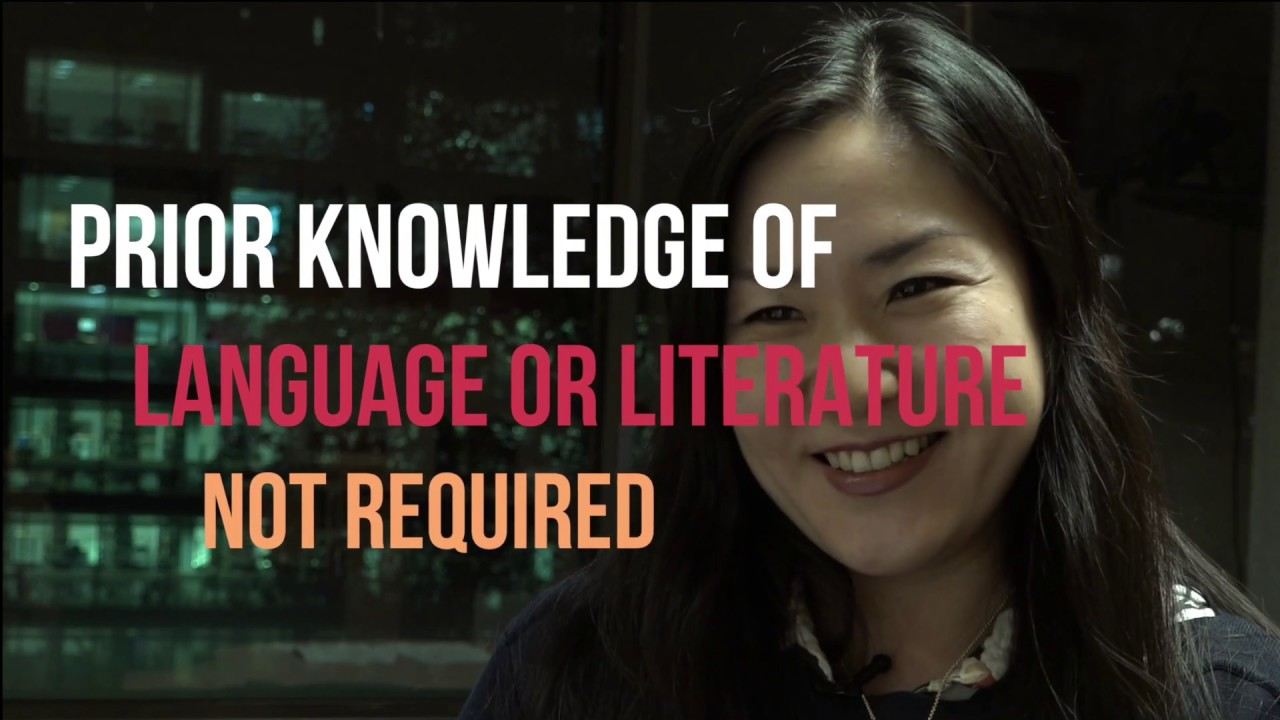 Literary Traditions and Culture of Korea: UG Course: SOAS