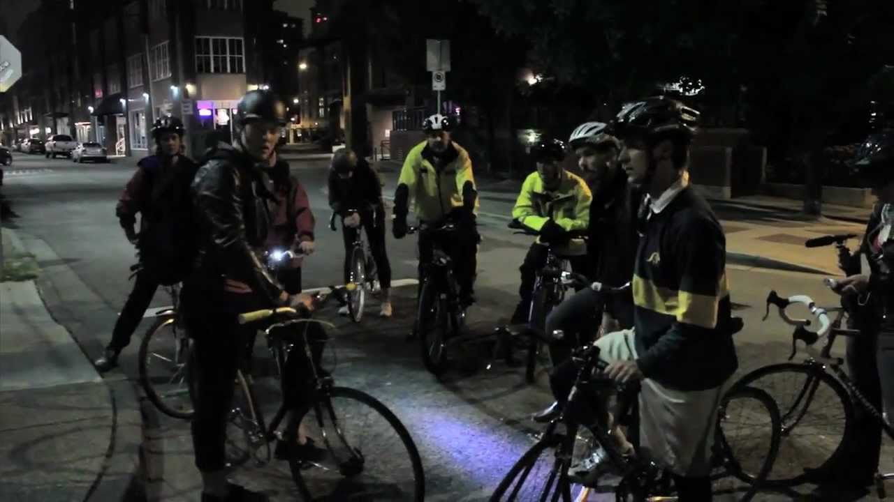 To Catch a Bike Thief Trailer - YouTube