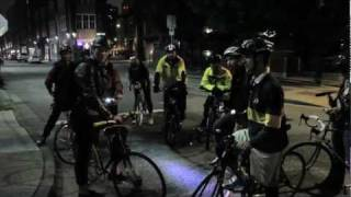 To Catch a Bike Thief Trailer