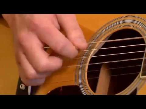 nashville man 39 s metal guitar picks gain popularity youtube. Black Bedroom Furniture Sets. Home Design Ideas