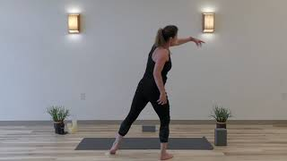 Chris's Hip Mobility Practice