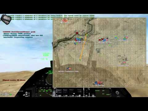 Low-level ACM - PR:BF2 v1.1.4 - Khamisiyah