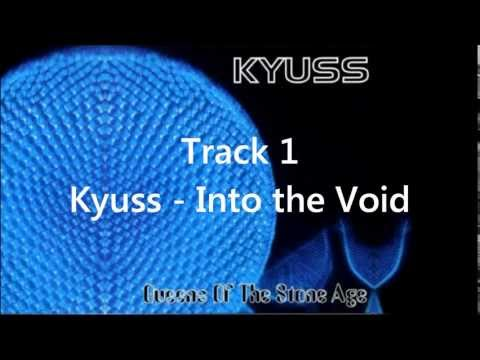 Kyuss/Queens of the Stone Age - Kyuss/Queens of the Stone Age [Full Album]