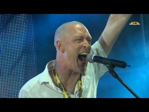 "DREADZONE / uk ""Tomorrow never comes""- Live @ OSTRÓDA REGGAE FESTIVAL 2012"