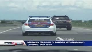 Download Mudik Tahun Ini Jalur Tol Surabaya-Solo Sudah Bisa Digunakan Mp3 and Videos