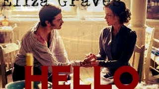 Eliza Graves - Hello