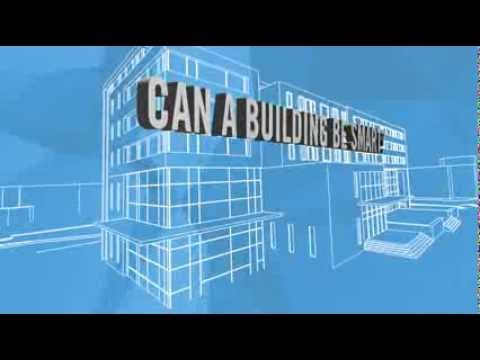 Automated Logic Corp. – Can a Building Be Smart?