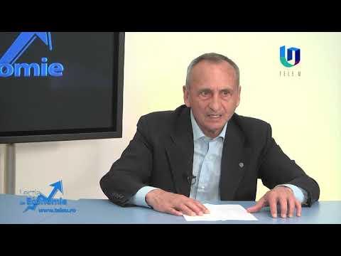 TeleU: Șomaj și economie