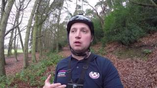 Canals, Fancy Brakes and Steep Descents thumbnail