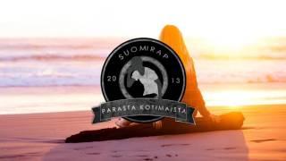 Suomirap mix 2015