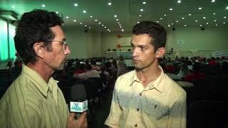 Reunião crise Hídrica e abastecimento Humano – Djavan Fernandes