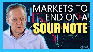 Markets To End On A Sour Note (Stock Market Analysis for October 23rd 2020)