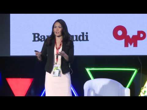 Purpose & Partnership by Melissa Jun Rowley - ArabNet Beirut 2017