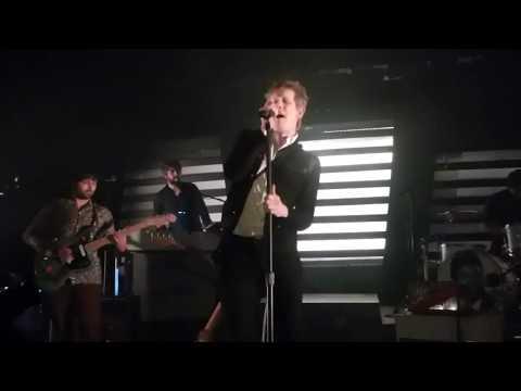 Spoon - I Turn My Camera On (Live 1/11/2018)