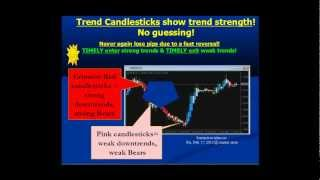 Forex Trend Dominator Video Review - Manual Forex Trading System