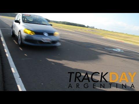Track Day Argentina en Concepcion Del Uruguay