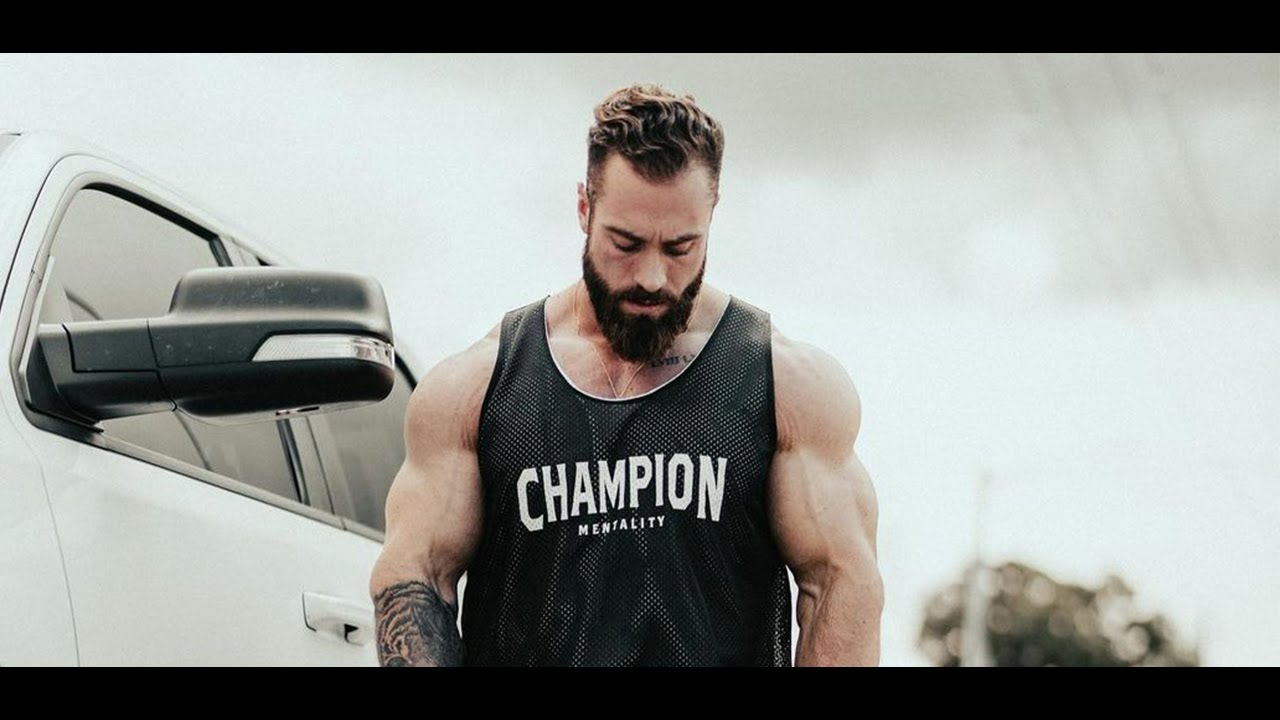 IT'S HARD - Aesthetic Fitness Motivation 🔥