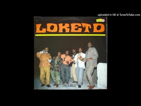 Loketo: Trouble (1988)