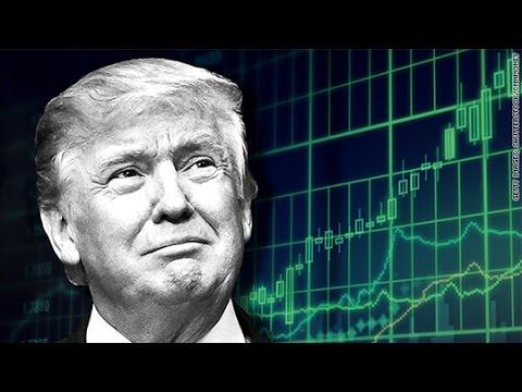 Réforme Fiscale de Donald TRUMP: Scénarios possibles, Impact sur les Marchés Financiers, Analyse...