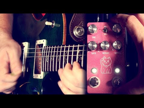 Life-Changing Guitar Riffs That Use Delay