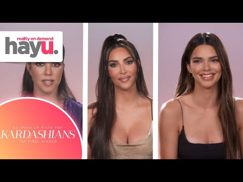 Season 20 So Far... | Season 20 | Keeping Up With The Kardashians