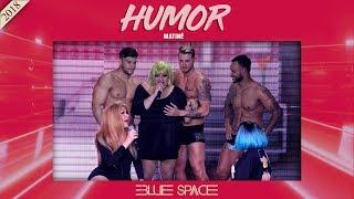 Blue Space Oficial - Matinê -  Humor - 05.08.18