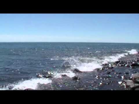 Scenic North Shore Lake Superior