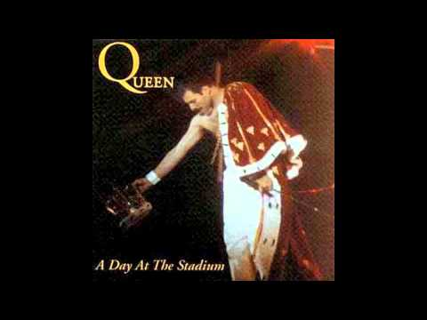 14. Bohemian Rhapsody (Queen-Live At Wembley Stadium: 7/12/1986) (Radio Broadcast)