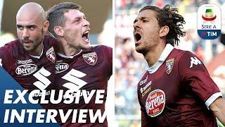 The Man who Brought Belotti & Cerci to Torino | Urbano Cairo, Torino President | Interview | Serie A