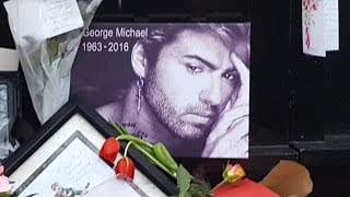 last days of george michael channel 5 full doc