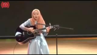 Kun Anta Acoustics Cover Mimi Nazrina