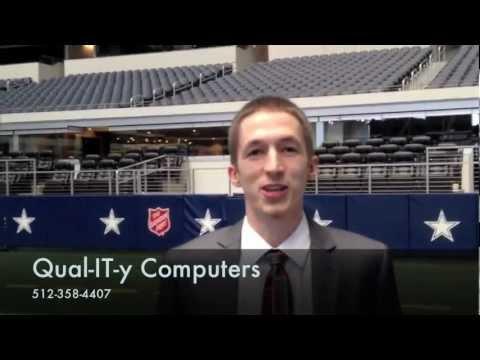 Austin Quality Computer Repair Austin Texas