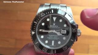 How to Use Bezel Ring on Dive Watches