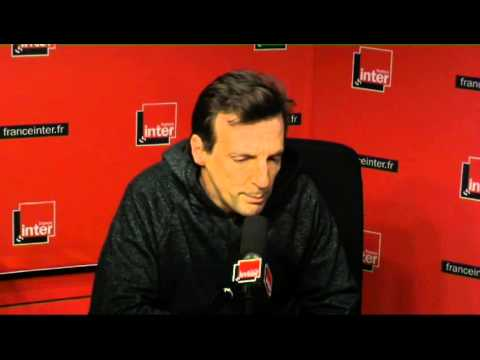 Mathieu Kassovitz 15 janvier 2015