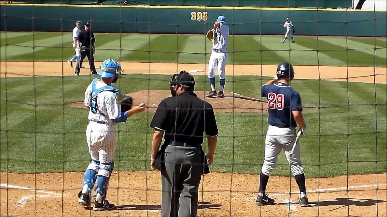 cal state university northridge baseball - 1280×720