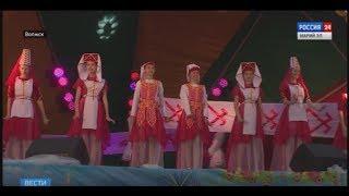Россия 24. Вести Марий Эл 10 07 2017